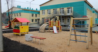 Минстрой Омской области подготовил проекты на строительство 6 детсадов