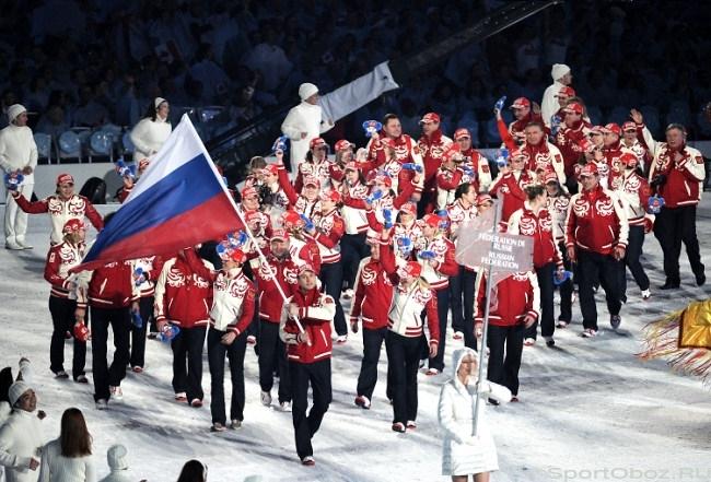 Журналист из Канады предложил провести Олимпиаду-2022 в Омске