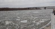 Ледоход на Иртыше начнется 13 апреля