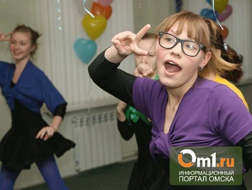 Танцоры из Европы расставят «Точки» над «и» на фестивале в Омске