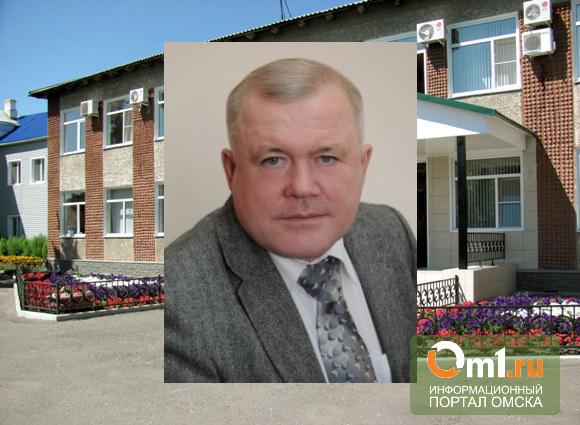 В Омской области под суд пошел экс-глава Кормиловского района
