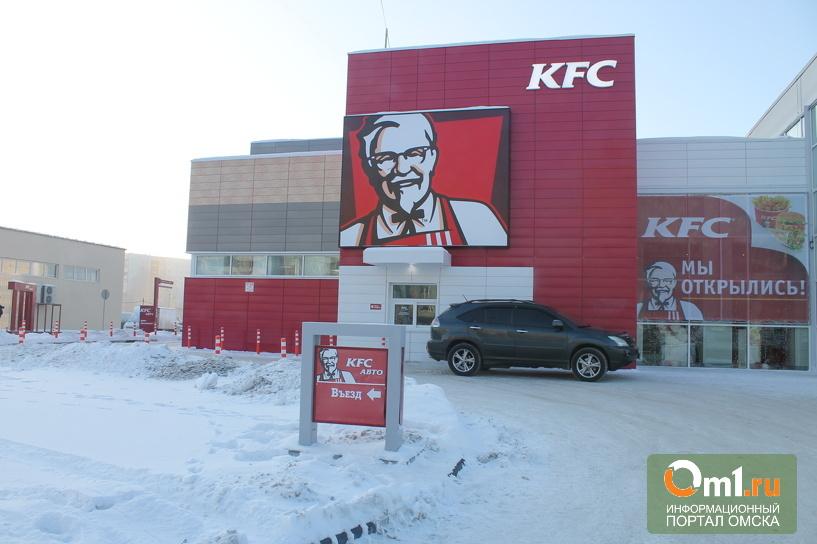 В Омске открылся первый в Сибири автомобильный ресторан