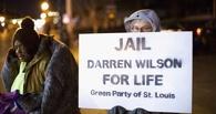 В США вспыхнули новые беспорядки после оправдания полицейского, застрелившего афроамериканца