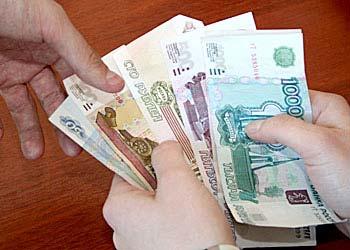Ветеринар из Омской области платил жене зарплату во время ее отпуска