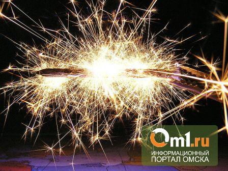 В омской девятиэтажке загорелся электрощит: эвакуировано 80 человек