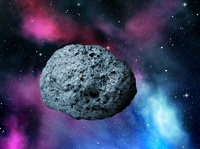Астрономы нашли еще один потенциально опасный для Земли астероид