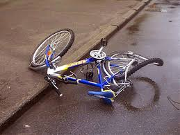 Накануне «ВелоОмска» Skoda сбила 13-летнего велосипедиста