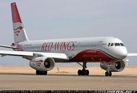 Росавиация приостановила полеты Red Wings