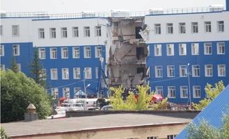 Генпрокурор Юрий Чайка рассказал об итогах проверки казарм после трагедии в Омске