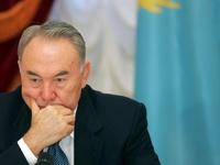 Назарбаев предложил переименовать Казахстан