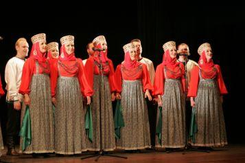 День России в Омске участники фестиваля «Душа России» отметят гала-концертом