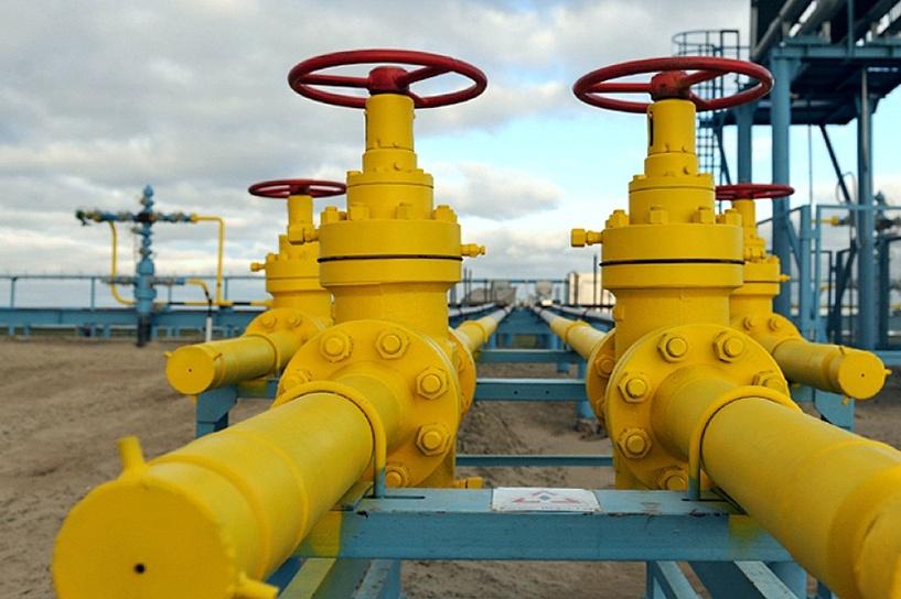 Правительство Украины хочет прекратить транзит российского газа