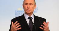 Владимир Путин: Я бы был руководителем «Роснефти», я бы тоже требовал денег