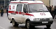 В Омске в огне погибли два подростка