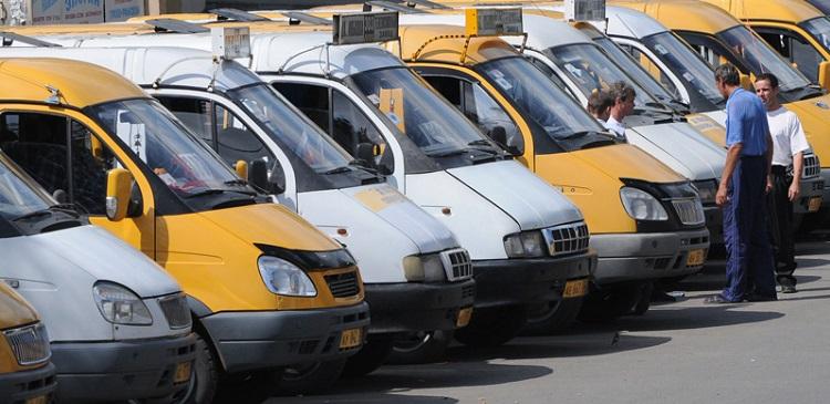 В Омске до 22 рублей увеличится плата за проезд в маршрутках