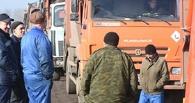 В Омске в выходные ожидается очередной мусорный коллапс