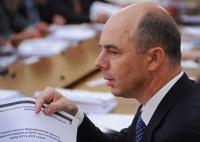 Глава Минфина раскритиковал Северный Кавказ за расточительность