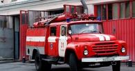 В Омской области заживо сгорел пенсионер