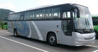 В Казахстане произошло ДТП с омским туристическим автобусом