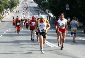 Сибирский международный марафон провел «ребрендинг»