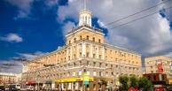 С уходом Ромахина омское ЛДПР осталось без офиса