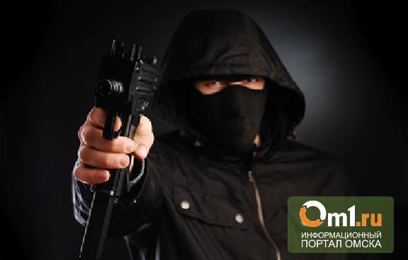 Полиция ищет омичей, открывших «охоту» на офисы малого кредитования