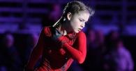 Олимпийская чемпионка Юлия Липницкая празднует совершеннолетие
