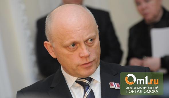 Назаров лично заставит должников рассчитаться с поставщиками энергии