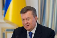 Янукович предложил построить газопровод в обход России