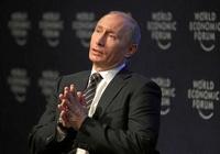Путин зачитал Федеральному собранию сочинение «Как я буду президентом»