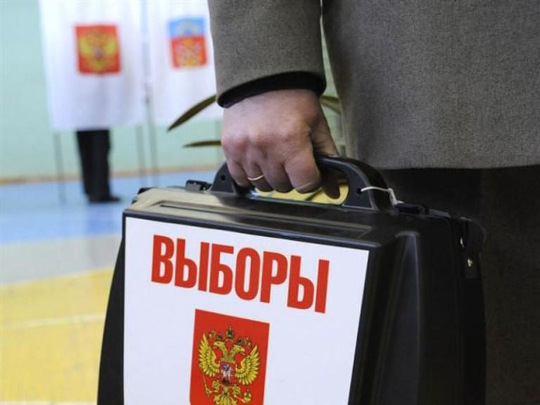 Из предвыборной гонки на пост губернатора Омской области выбыл Иосиф Дроботенко