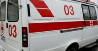 В Омске пьяный водитель «Волги» устроил крупное ДТП: пострадал ребенок