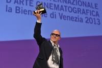 Венецианского «Золотого льва» получил документальный фильм
