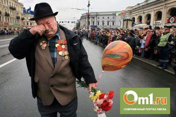В Омске выпустят бутылки пива с фотографиями героев Отечественной войны