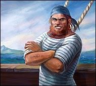Моряк из Омска отказывается от пятерых детей