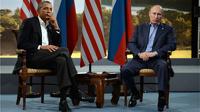 Оргкомитет G20 рассадит Путина и Обаму по разным концам стола