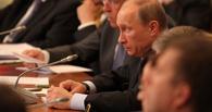 Правительство не выполнило около 20% «майских указов» Путина