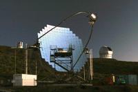 Российские физики создают крупнейший в мире гамма-телескоп