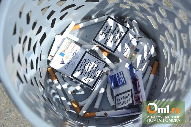 Госдума собирается уравнять в правах электронные и обычные сигареты