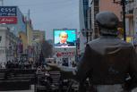 Несмотря на санкции, две трети россиян поддерживают политический курс Путина