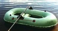 В Омской области на озере утонул рыбак