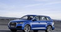 Не в духе девальвации: новый Audi Q7 подорожал всего на 10%