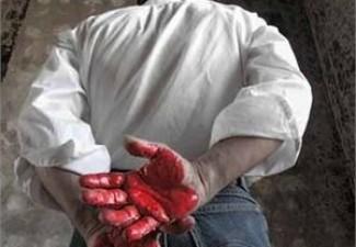 В Омской области нашли предполагаемого убийцу двоих пенсионеров