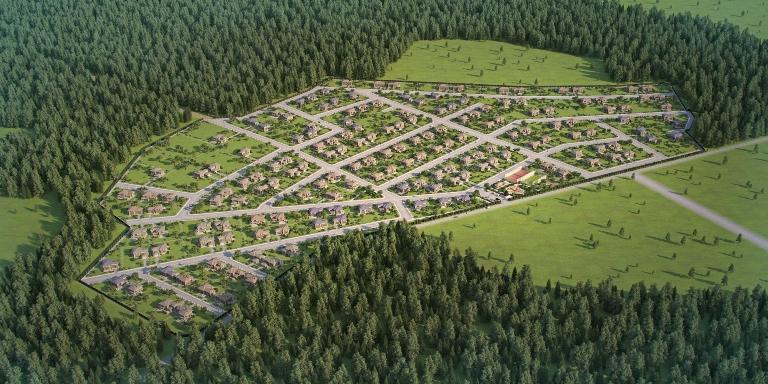 Омская прокуратура выявила нарушения при выделении земли под строительство