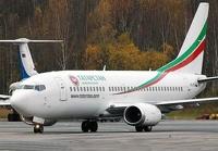 Росавиация потребовала отобрать лицензию у авиакомпании «Татарстан»