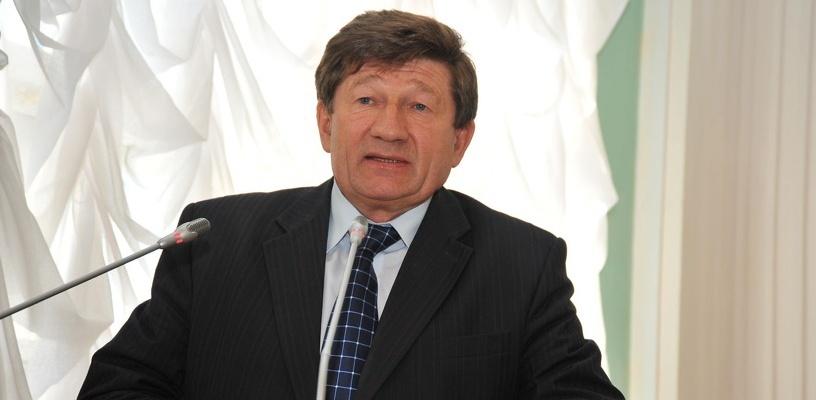 Двораковского вызывали в следственный комитет для допроса по делу о коррупции