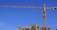 Упавший в Омске строительный кран не был застрахован
