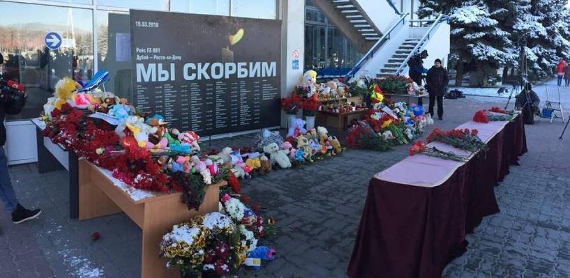 Эксперты воссоздали картину крушения Boeing в Ростове-на-Дону
