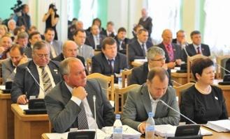 Выборы мэра Омска пройдут уже 19 апреля