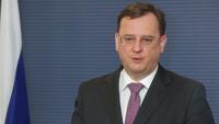 Нечас уходит в отставку с поста премьер-министра Чехии